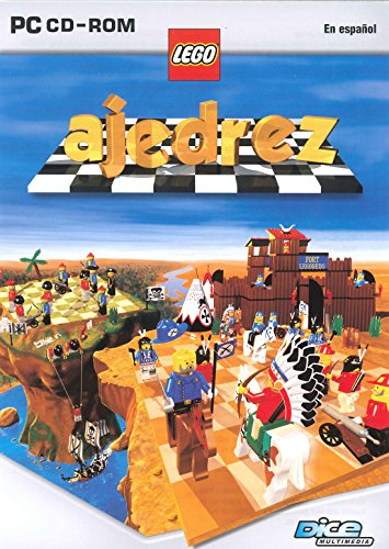 Lego Ajedrez (Chess)/Pc