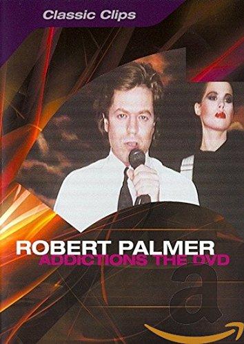 Palmer Robert - Addictions The [Edizione: Regno Unito]