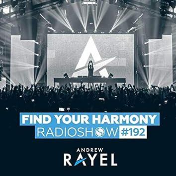Find Your Harmony Radioshow #192