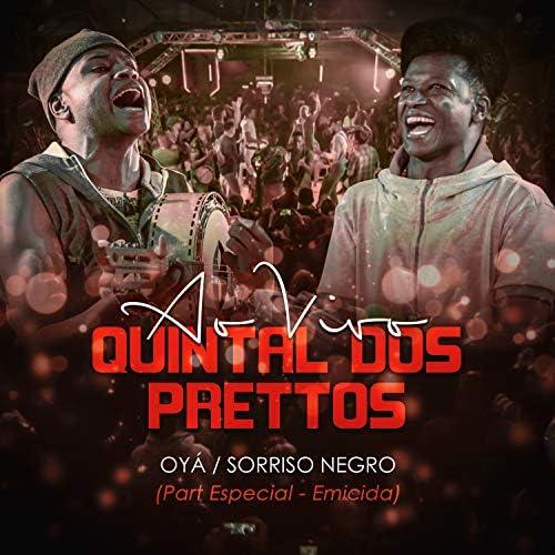 Prettos feat. Emicida