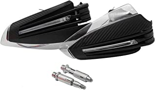 Nstcher Motorcycle Hand Guards 22mm Handlebar Handguard Handle Protector