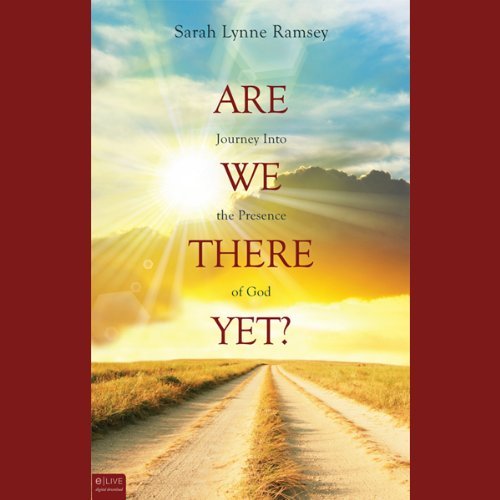 Are We There Yet?  Audiolibri