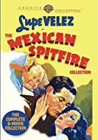 Mexican Spitfire Complete 8-Movie Collection [DVD] [Import]