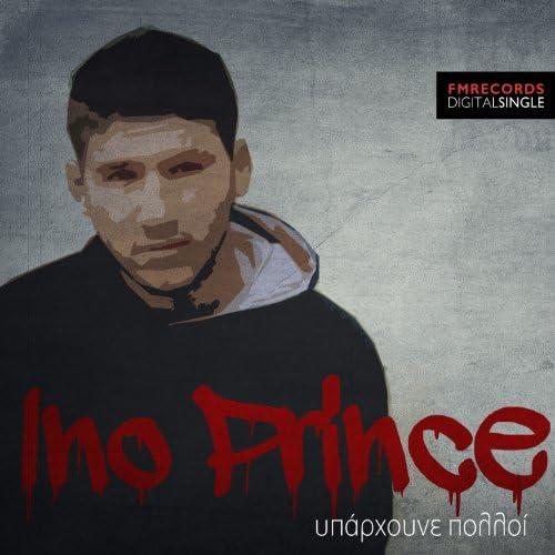 Ino Prince