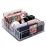 Acrylic Makeup Organizer Compact Makeup...