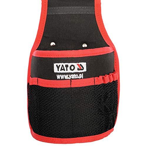 Yato YT-7416 tas voor gereedschap en spijkers Yato