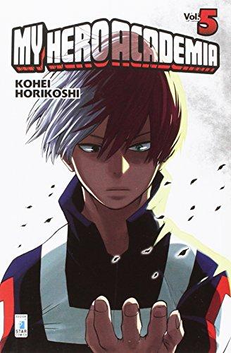 My Hero Academia (Vol. 5)