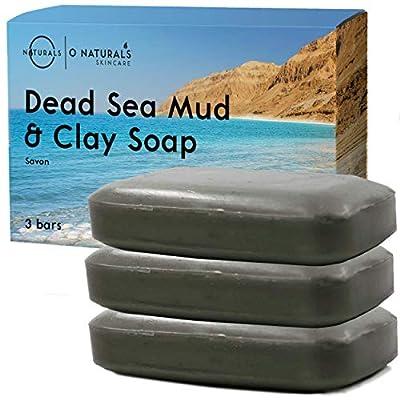 Dead Sea Schlamm Salz