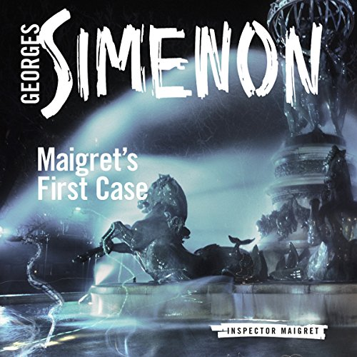 Maigret's First Case cover art