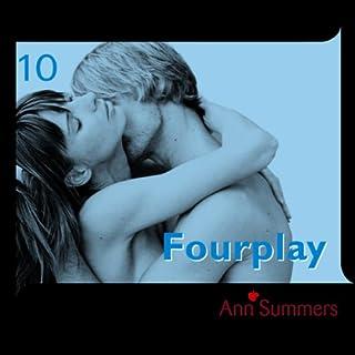Fourplay cover art