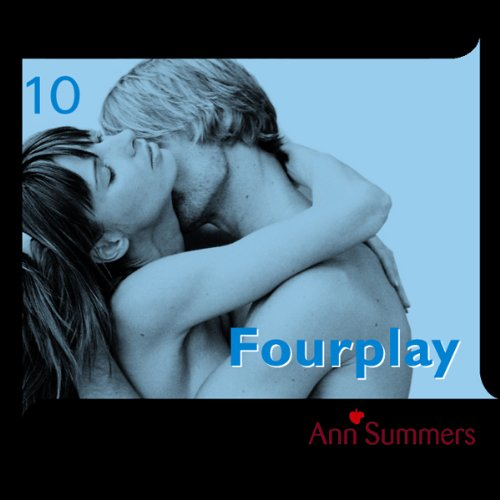 Fourplay audiobook cover art