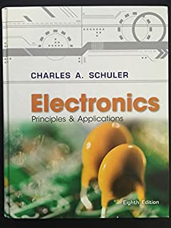 Electronics: Principles and Applications (Basic Skills in Electricity & Electronics)
