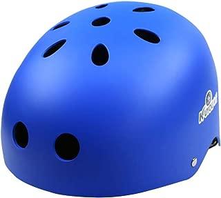 Free Fisher Kids Sports Helmet Roller Skating Helmet/Skateboarding Helmet/Bicycle Helmet/Cycling Helmet/Sports Safety Helmet