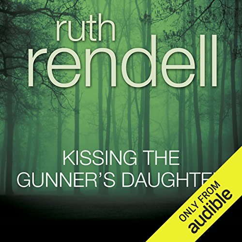 Kissing the Gunner's Daughter cover art