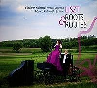 Liszt: Roots & Routes