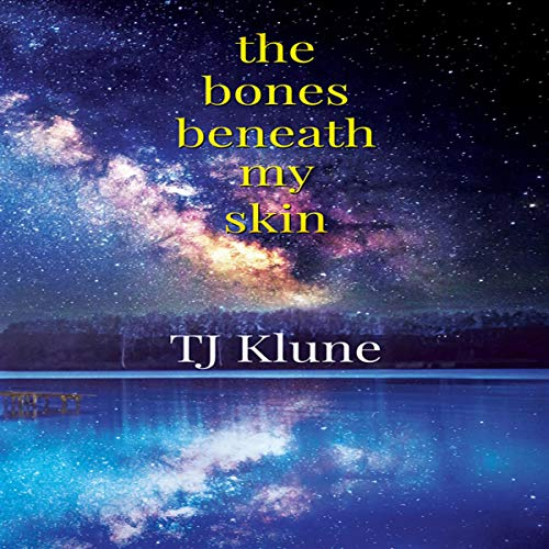 The Bones Beneath My Skin audiobook cover art