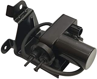 HQP AUTO PARTS Electric Vacuum Pump 6C3Z2A451A for Ford Diesel HVAC & 4WD # 904-214