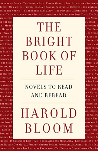 Image of The Bright Book of Life: Novels to Read and Reread