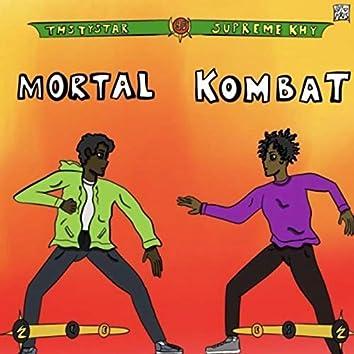 Mortal Kombat Finisher