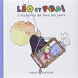 Léo et Popi - 7 histoires de tous les jours