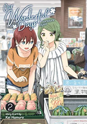 Hamuro, K: Our Wonderful Days Vol. 2