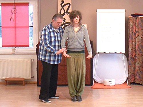 Workshop - Vierte Brokate - Den Rücken strecken und 100 Krankheiten heilen