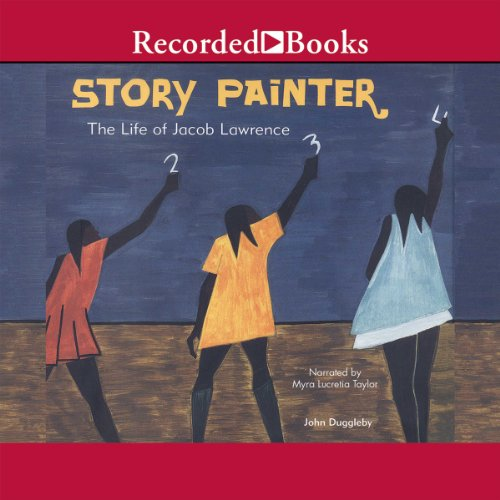 Story Painter cover art
