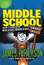 middle school series book 4