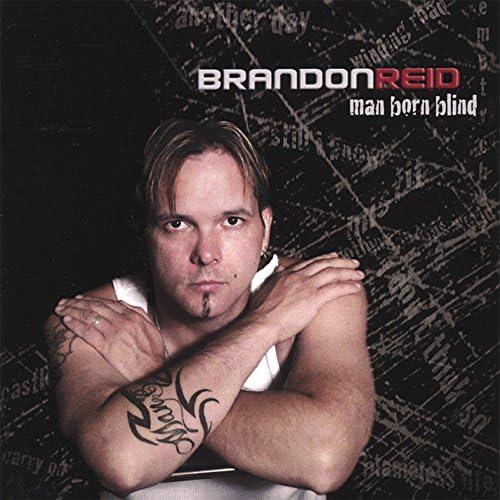 Brandon Reid