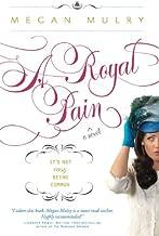 a royal pain megan mulry