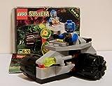 Lego UFO Cyborg Scout 6818