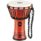 "MEINL Percussion マイネル ジャンベ Jr. Djembe 7"" JRD-PS / Pharaoh's Script 【国内正規品】"