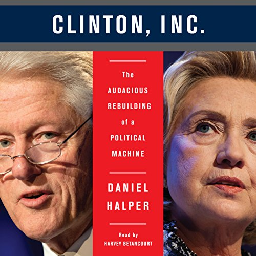 Clinton, Inc. cover art