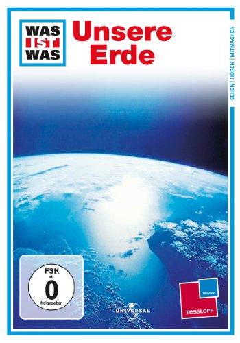 WAS IST WAS TV: Unsere Erde