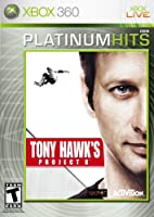 Tony Hawk's Project 8 (XBOX360 輸入版 北米)
