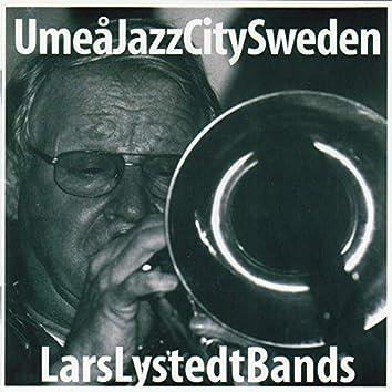 Umeå Jazz City Sweden
