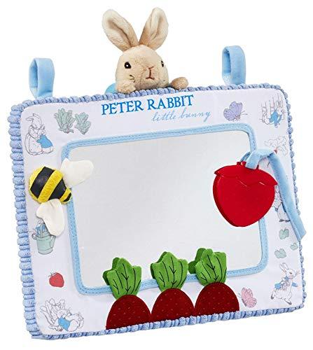 Regenbogen-Designs - Peter Rabbit - Activity Mirror