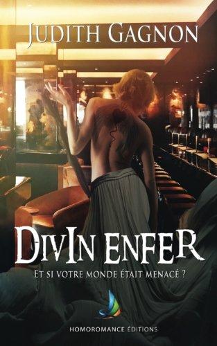 Divin Enfer | Roman lesbien, livre lesbien PDF Books