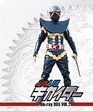 人造人間キカイダー Blu-ray BOX VOL.2[Blu-ray/ブルーレイ]