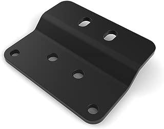 Hooker 12655HKR Transmission Crossmember Add On Bracket For GM G-Body LS Swap For Use w/4L60 Transmission Transmission Crossmember