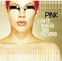 PINK - can t take me home (1 CD)
