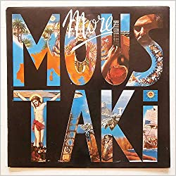 More Moustaki [LP]