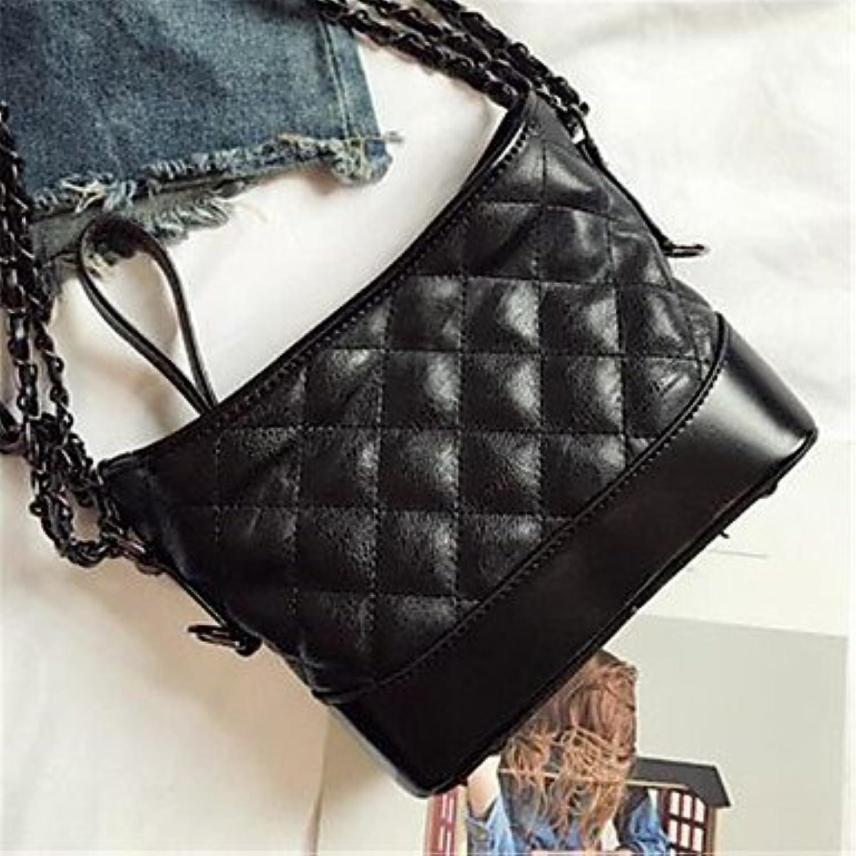 CLG Lady, Girl, Student. PU Outdoor Shoulder Bag