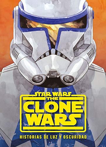Star Wars. The Clone Wars. Historias de luz y oscuridad: Narrativa