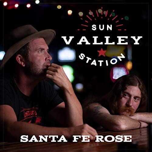 Sun Valley Station