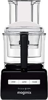 Magimix 5200XL 食品加工器 黑色