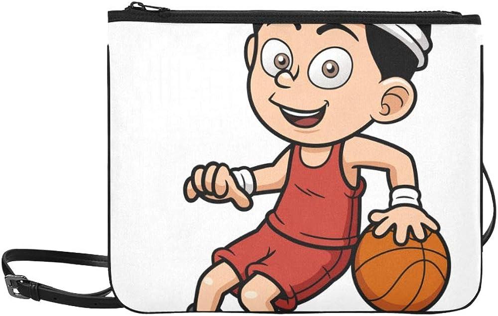 Shoulder 5 ☆ popular Bag Clutch Play St Cheap SALE Start Sport Adjustable Basketball