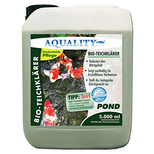 Aquality -   Gartenteich