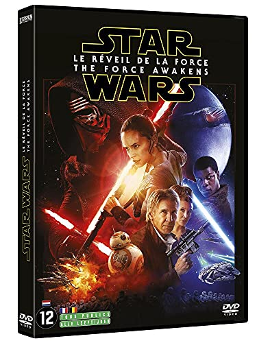 Зоряні війни 7: Сила пробуджується
