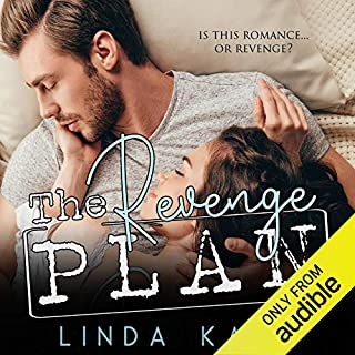 Page de couverture de The Revenge Plan